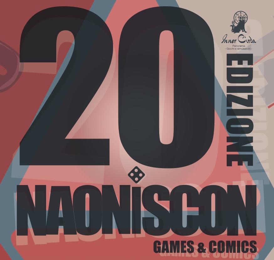 Naoniscon 2016: ventesima edizione sul trampolino di lancio!