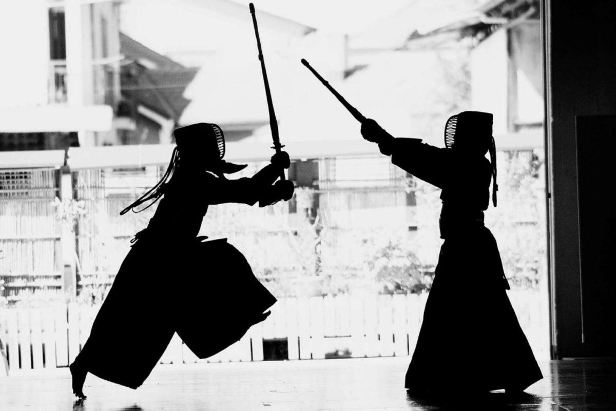 Area Giappone: Kendo