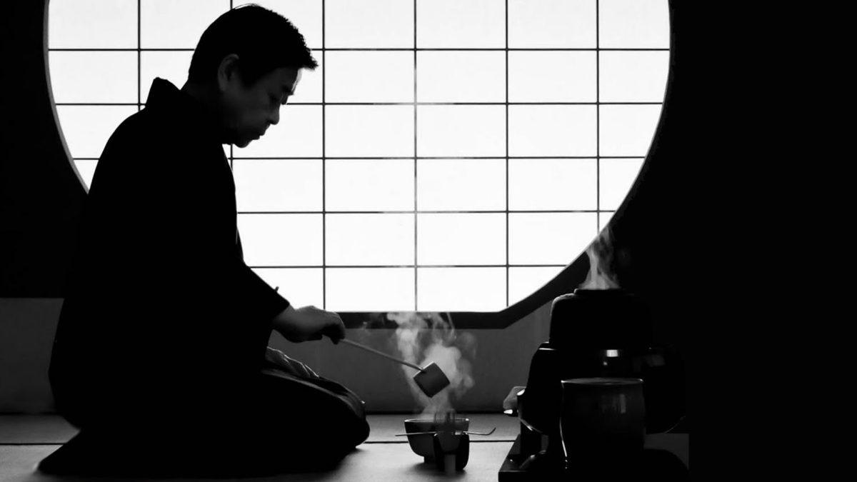 Area Giappone: Cerimonia del Tè
