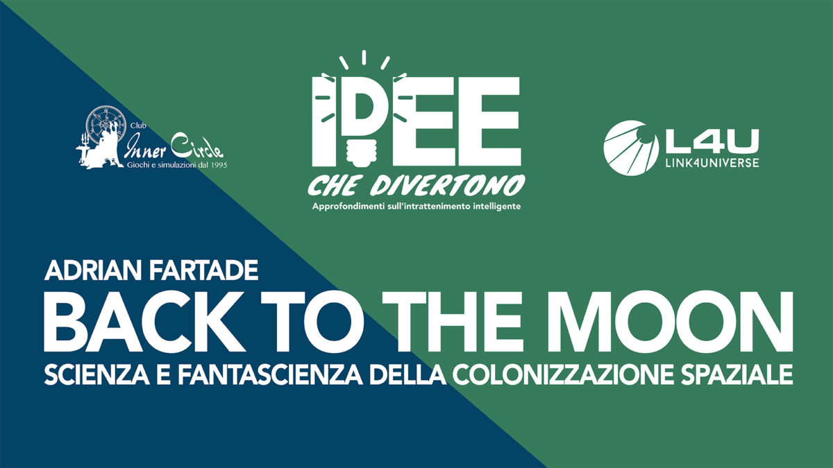 Back to the moon – Idee che divertono