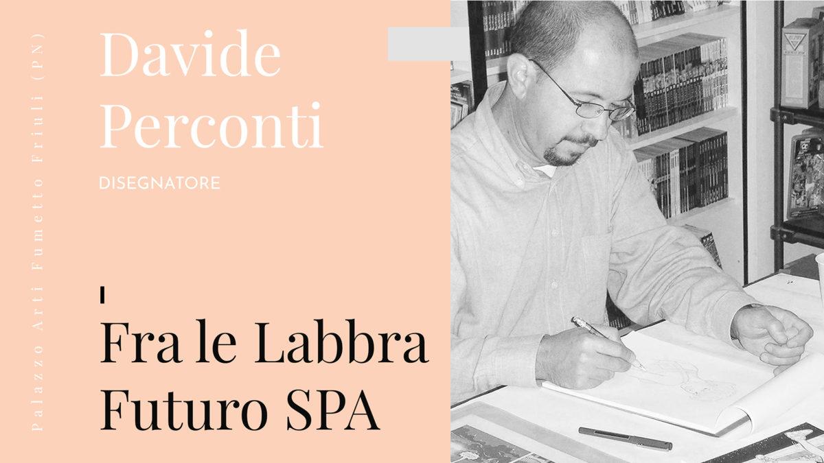 Davide Perconti – Idee che divertono