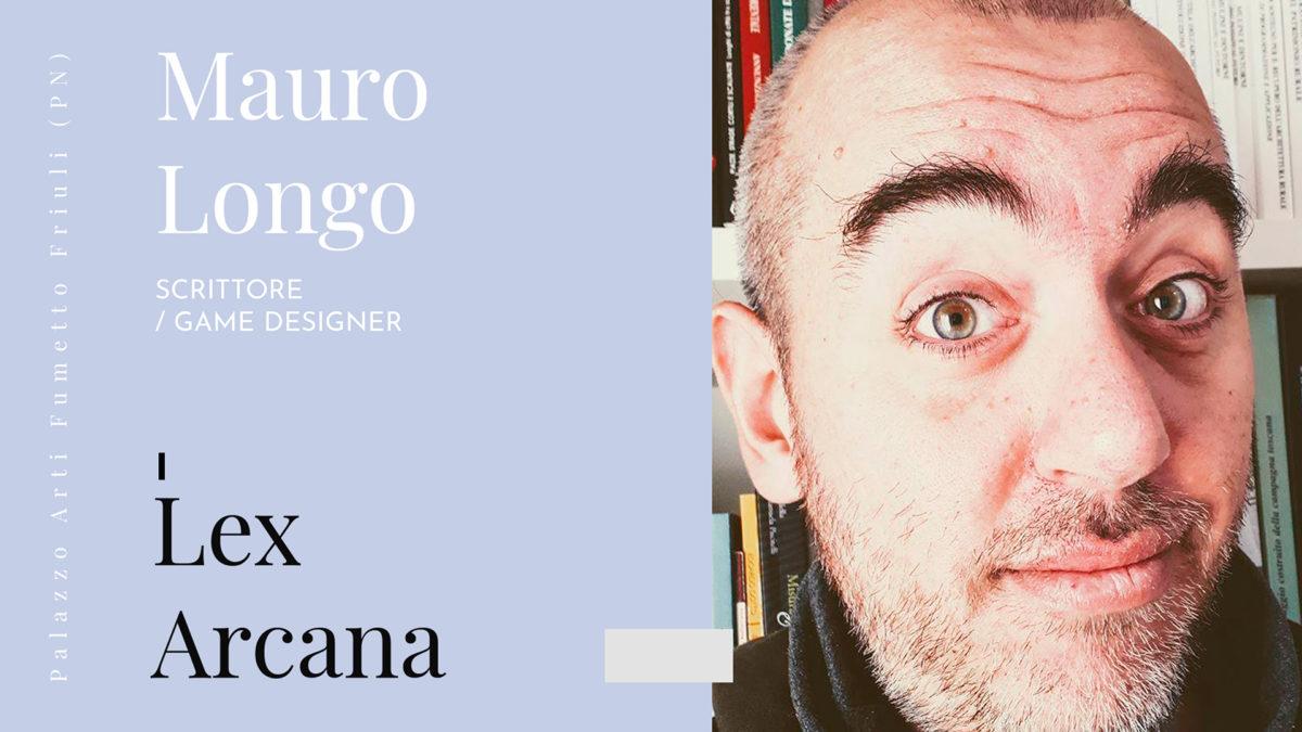 Mauro Longo – Idee che divertono